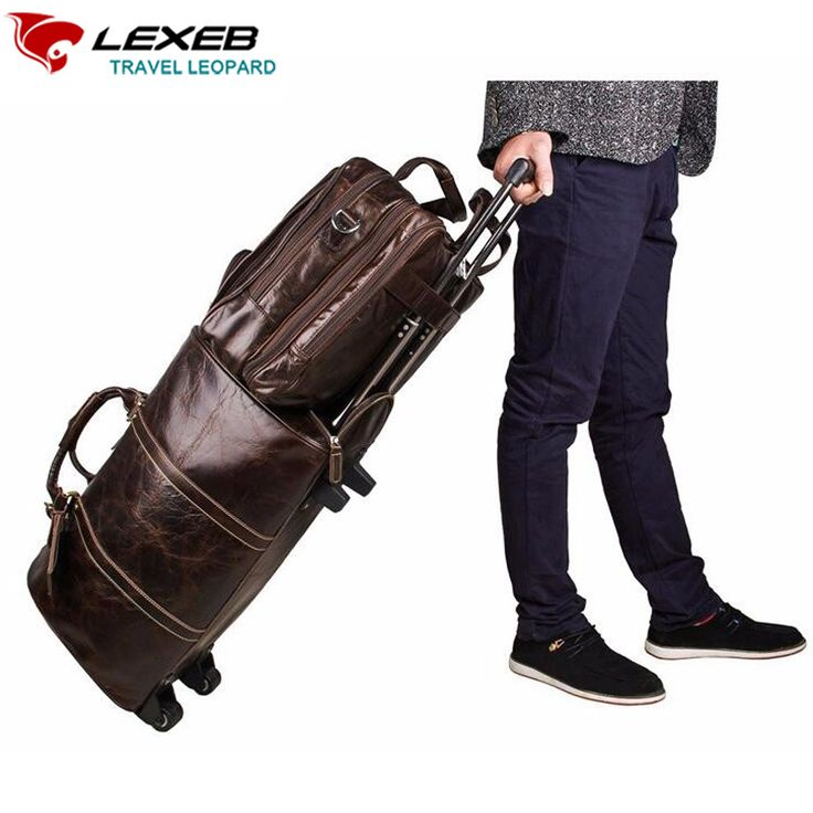 Find More Crossbody Bags Information about Lexeb Brand Design Set Sale Real Cow Leather Suitcase For Men Shoulder bags Handbags 17.3 Laptop Solid Coffee Cowhide Briefcase,High Quality suitcase brands,China cow leather Suppliers, Cheap leather handbag for men from LEXEB Luggage & Bags Co.,Ltd Store on Aliexpress.com