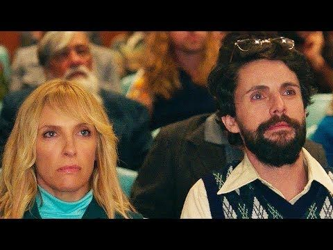 BIRTHMARKED Trailer (2018) Matthew Goode, Toni Collette Comedy Movie HD - YouTube