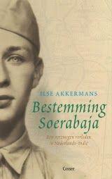 Bestemming Soerabaja - Ilse Akkermans