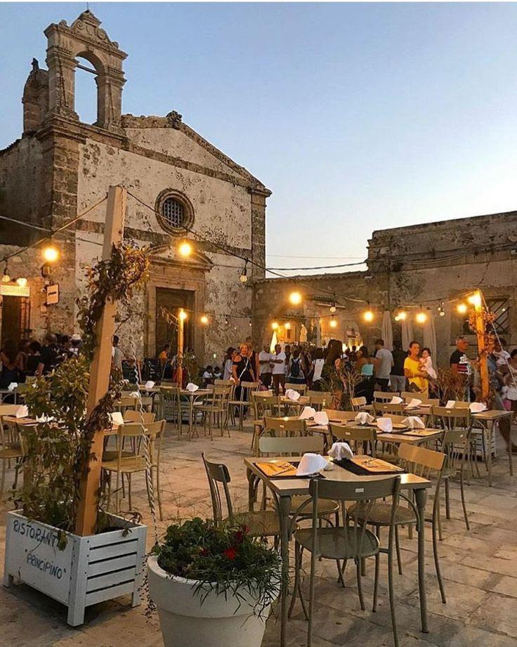 Marzamemi, Siracusa, Sicília, Itália