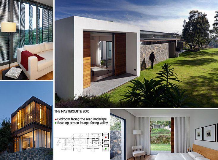 Meenakshi Srinivasan Positions House In The Kodaikanal Hills In India