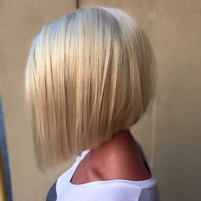 inverted bob haircuts 25 best ideas about angled bobs on graduated 9666 | 74c5fde099897e311392ea820533cc6d