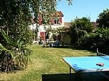 Holiday House in La Bernerie-en-Retz, Loire-Atlantique, Pays De La Loire, France FR22328