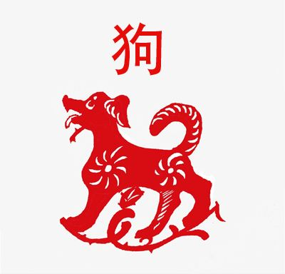 Year of the Dog Chinese Zodiac