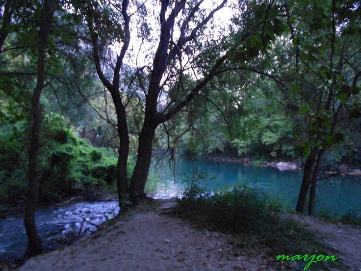 Greek Paradise! Fairyland!
