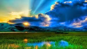 Resultado de imagem para fotos do sol nascendo
