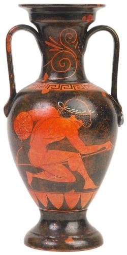 Were the Ancient Greek Athletes Tougher Than Today's Olympians?  They walked 36 miles for their opening ceremony.