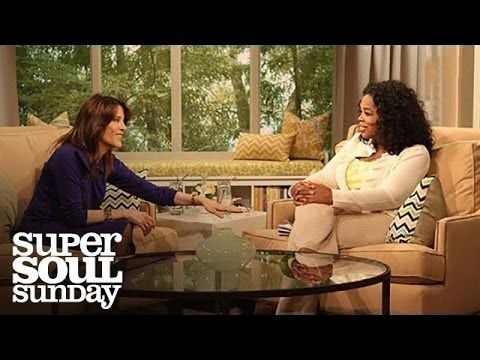 Oprah's Favorite Passage from A Return to Love | Super Soul Sunday | Oprah Winfrey Network - YouTube