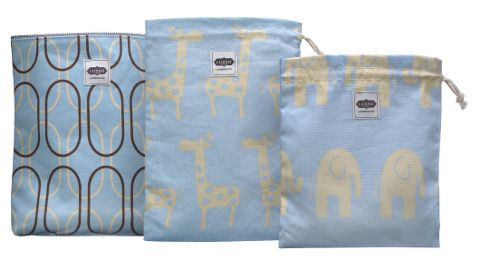 "Lusso Bags ""Baby Boy Set"" Giveaway ~ $55 RV!! (ends 4/9)"