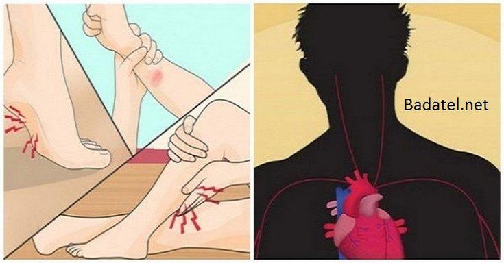 Skoré príznaky, že úroveň horčíka vo vašom tele je nebezpečne nízko