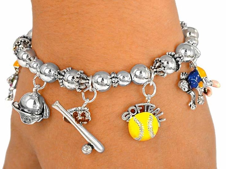 Softball Jewelry want this