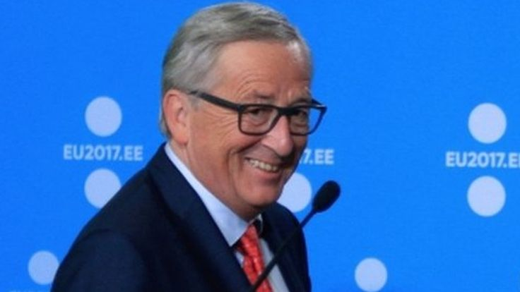 "Jean-Claude Juncker: I don't own a smartphone https://tmbw.news/jean-claude-juncker-i-dont-own-a-smartphone  Jean-Claude Juncker, the president of the European Commission, has admitted that he does not own a smartphone.""I shouldn't say, but I have to say it - I still don't have a smartphone,"" the 62-year-old told a news conference.The light-hearted confession came as he helped launch the EU presidency of digital-savvy Estonia.Mr Juncker joked that the country's Prime Minister Juri Ratas had…"