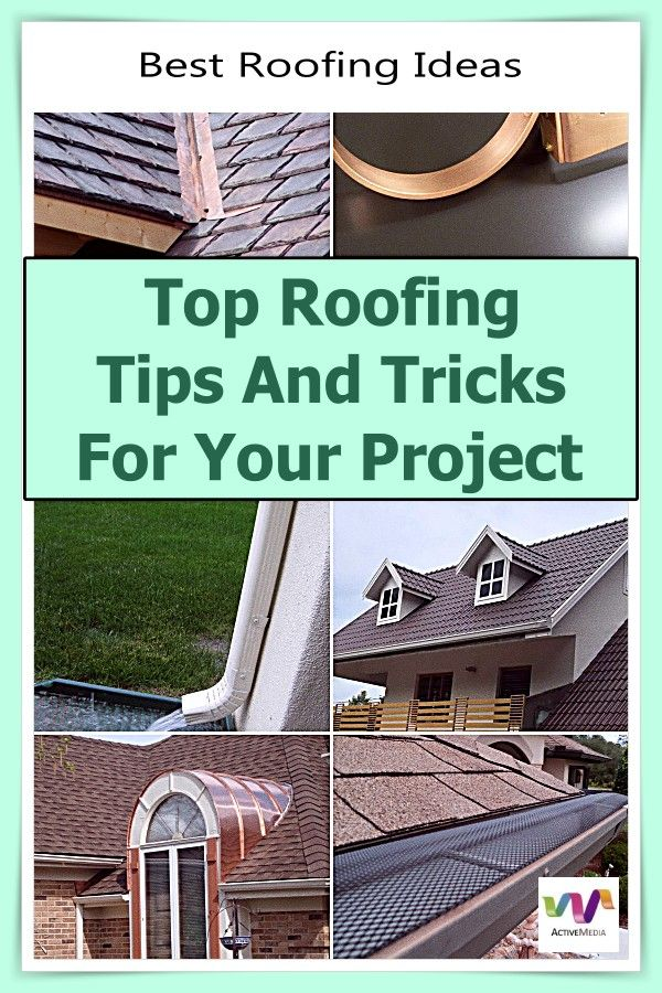 Awesome Advice On Taking Care Of Your Roof In 2020 Roofing Roofing Contractors Cool Roof