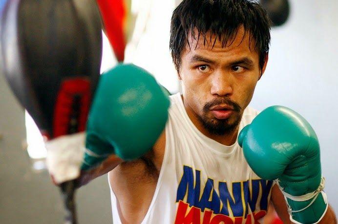 petinju-Manny-Pacquiao-asal-philipina