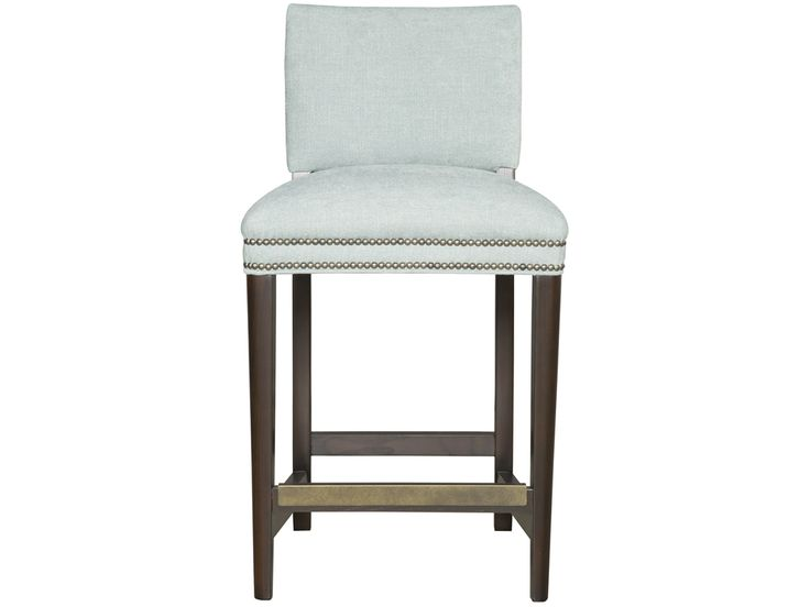 Vanguard Furniture: Newton Counter Stool (lots Of Finish Options)