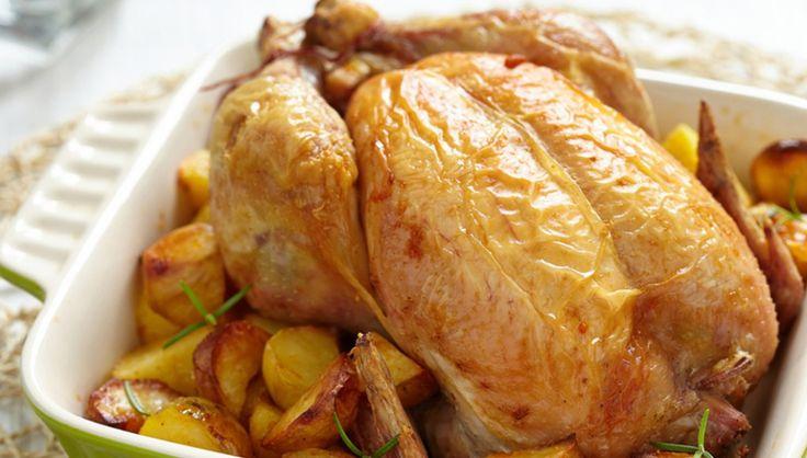 ricette di pollo, 12 idee facili, gustose e light
