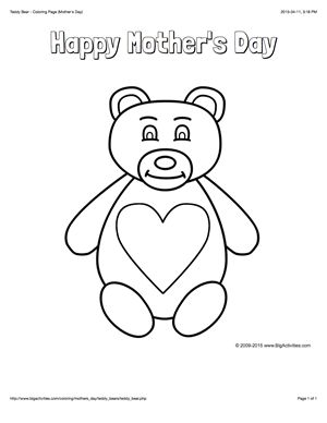 25 best images about Mothers Day on Pinterest  Coloring Maze