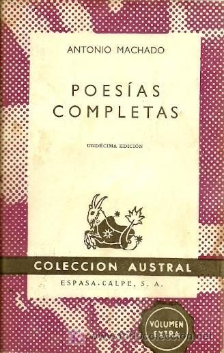 Comentario de algunos poemas seleccionados. La idea filosófica puede expresarse de diversas formas.