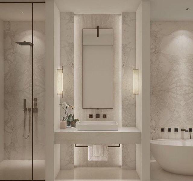 Best 25+ Small Luxury Bathrooms Ideas On Pinterest