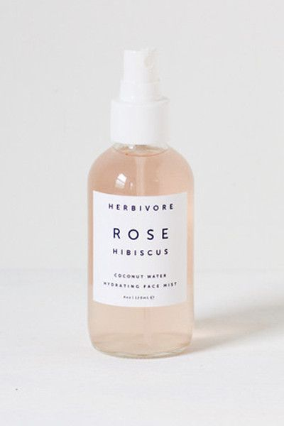 Rose Hydrating Face Toner Mist