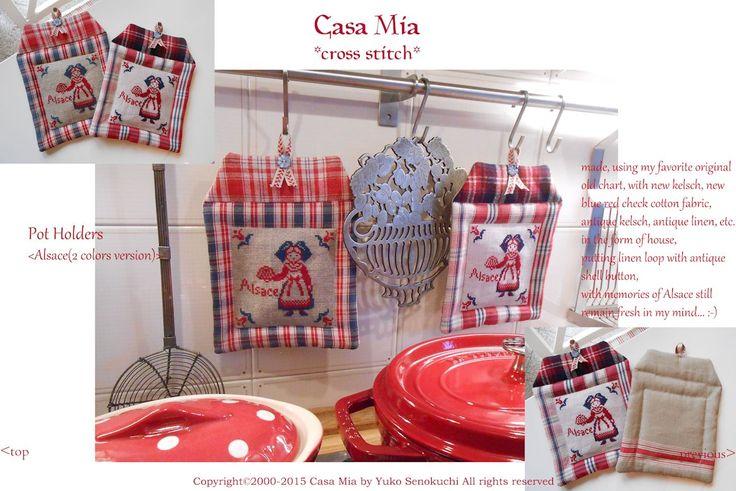 Casamia in Italia