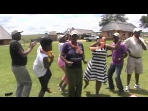 PRASA Team Building Event Muldersdrift Gauteng
