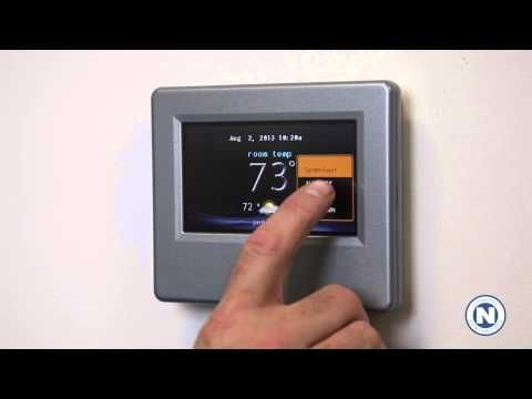 carrier infinity system. carrier infinity wifi thermostat - system fault (7 of 7) | #hvac #