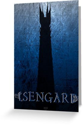 Sold! Isengard design Greeting Card. Many Thanks to the buyer!! #movie #movies #cinema #grretingcard #wishes #postcard #isengardgreetingcard #fantasy #books #book #bookworm #booklovers #christmas #fathersday #mothersday #giftideas i#birthdaycard #anniversary #anniversarycard #dad #gwtwellsoon #geek #nerd #gifts #cards #dark #wizard #giftsforhim #giftsforher #cool #awesome #art #design #onlineshopping #shopping #family #kids #fantasyworld #fantasymovies #movietrilogy