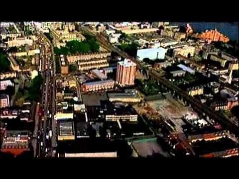 Peter Ackroyd's London - Episode 3 - Water and Darkness - BBC Documentary