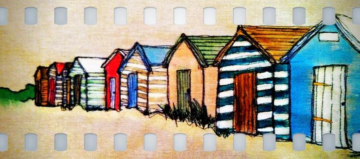 Beach hut brigade