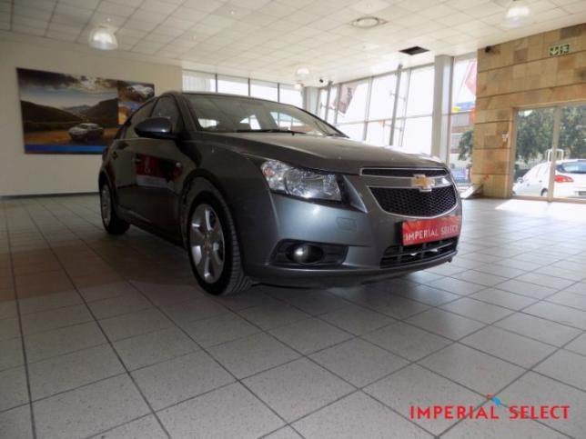 Used Chevrolet Cruze For Sale in Gauteng | 249316 | Imperial Select