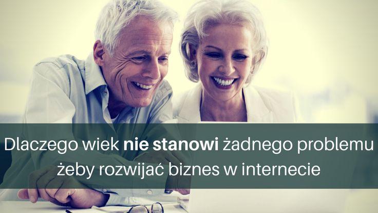 Dlaczego wiek nie stanowi żadnego problemu żeby rozwijać biznes w internecie http://blog.swiatlyebiznes.pl/dlaczego-wiek-nie-stanowi-zadnego-problemu-zeby-rozwijac-biznes-w-internecie/