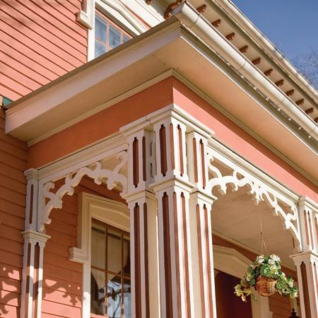 31 best images about porch columns on Pinterest ...