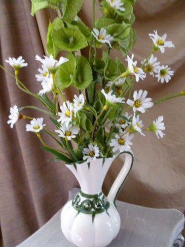 The 383 best green flowers images on pinterest beautiful flowers irish bell flowers mightylinksfo