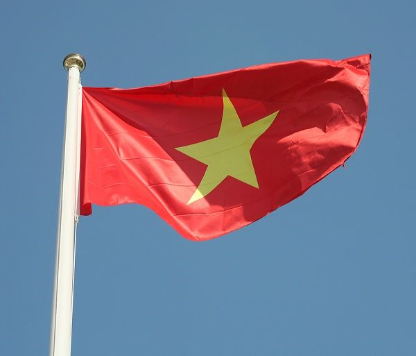 Vietnam-Best Asian countries to live in