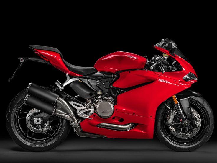 Ducati 959 Panigale: 17.000 €