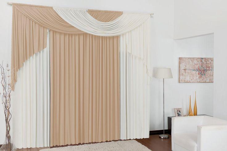 cortinas sob medida em campinas