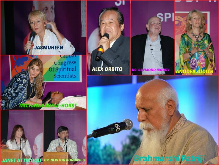 The Global Congress of Spiritual Scientists is for every spiritual seeker. It promises to be an exciting fair for all #spiritual masters, meditators, #healers and spiritually determined individuals including #medical #doctors, academic #scientists, #students and #businessmen across the world. www.spiritualcongress.org