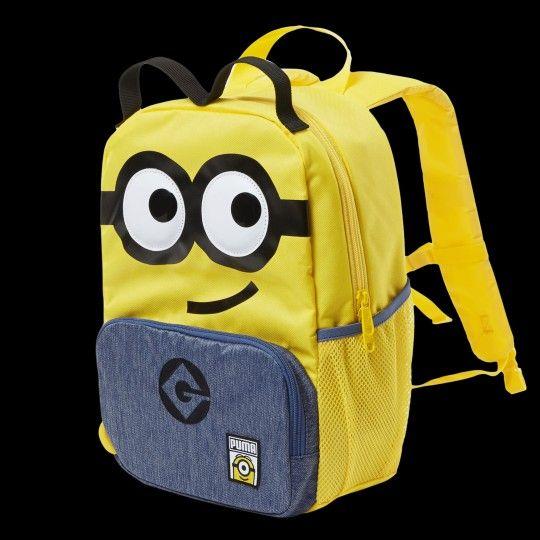 Puma MINIONS Backpack Kids OSFAของแท้มือ 1 รับประกันของแท้จาก Puma ข้อมูลเพิ่มเติมกระเป๋าเป้Puma MINIONS Backpack Kids OSFAมีความทนทาน ถูกออกแบบมาให้มีสีสันที่โดดเด่น ขนาดของเป้ 25 x 33 x 12 cm (14l) สนใจ สามารถติดต่อสั่งซื้อ หรือติดต่อสอบถามได้ที่www.peeposhop.com Email:peeposhop@yahoo.com เบอร์โทร.0893144970 BLog :http://peeposhop.blogspot.com Line : peeposhop Facebook : PeePo SHOP หรือ @peeposhop29 FB…
