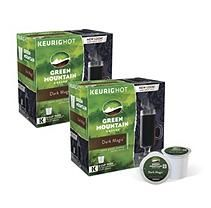 Green Mountain Coffee, Dark Magic, K-Cup Pods (180 ct.)