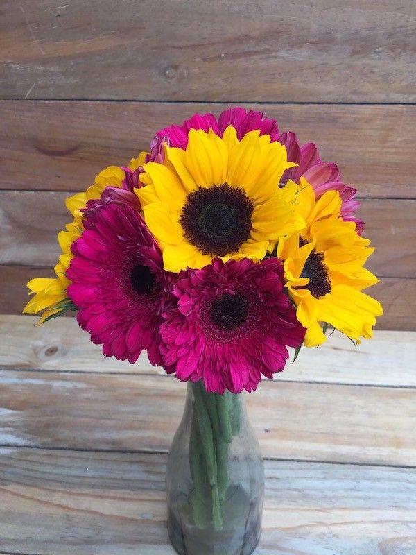 Good Morning Sunshine Flower Phone Wallpaper Flower Delivery Good Morning Sunshine