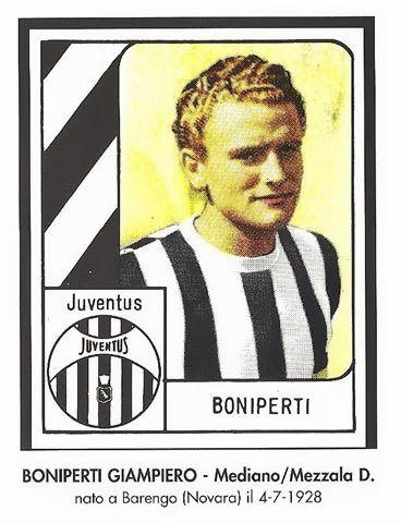 #Boniperti #Juventus #legend Vincere non è importante. E' l'unica cosa che conta.