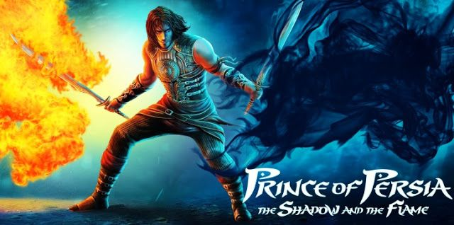 Prince of Persia Shadow & Flame MOD (Unlimited GOLD COINS) on SONY Xperia Z - AndroRat