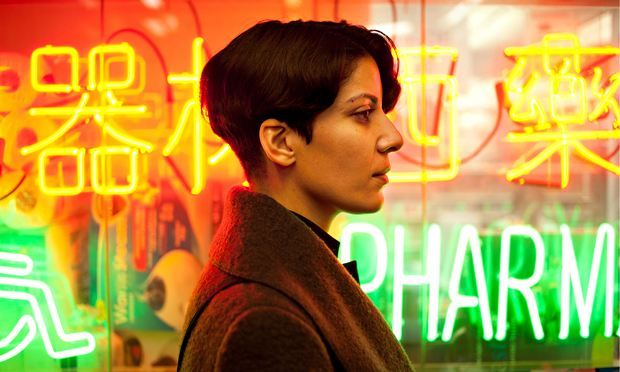 Fatima Al Qadiri: 'Me and my sister played video games as Saddam invaded' Raised by resistance fighters during the invasion of Kuwait, Fatima Al Qadiri now makes ice-cold electronica in the US. But she is still haunted by bombs and blazing oil wells