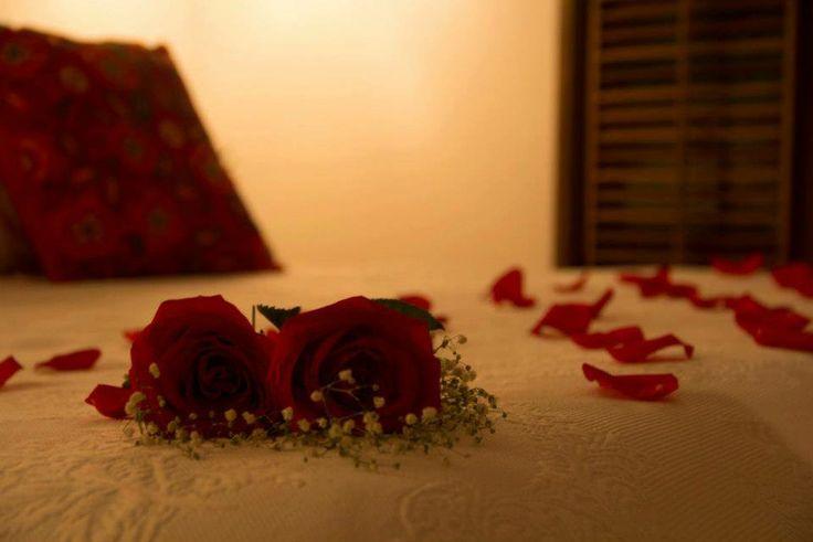 #SanValentín en #Karmairi ¡El mejor escenario para celebrar el amor!