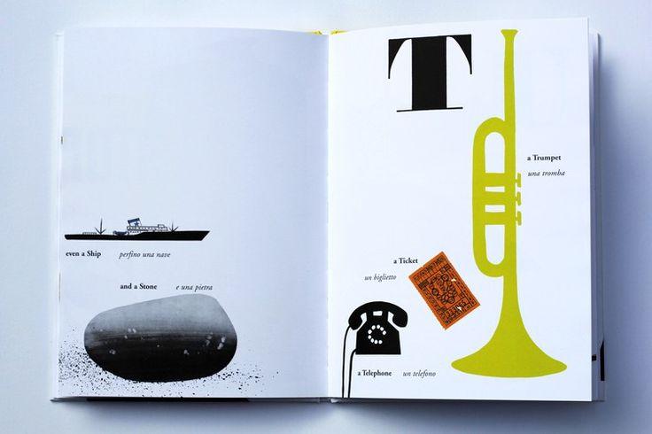 ABC by Bruno Munari