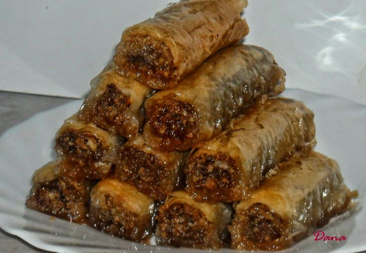 Danina kuhinja: Posni kolači