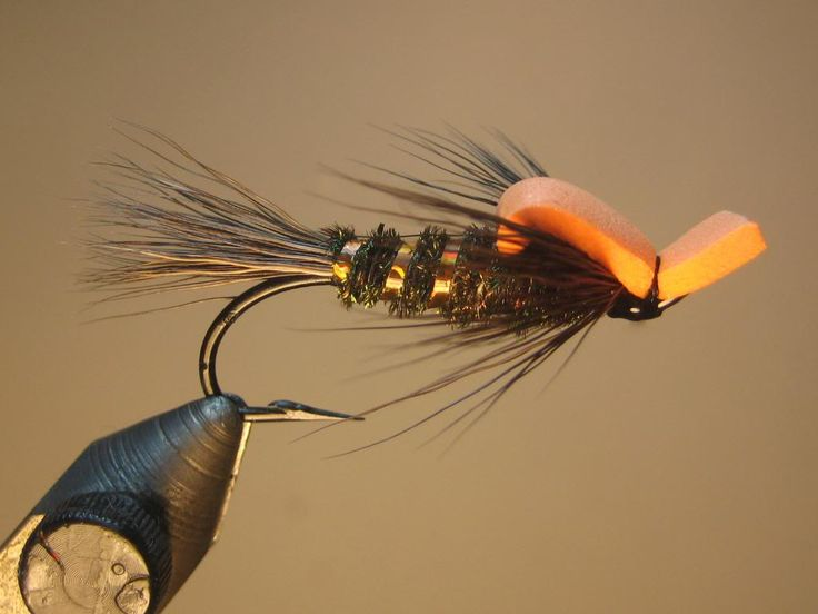 Easy peasy skater steelhead spey fishing pinterest for Simple fly fishing