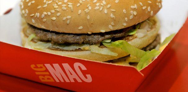 Big Mac recept: het geheim zit hem in de saus | Fashionlab