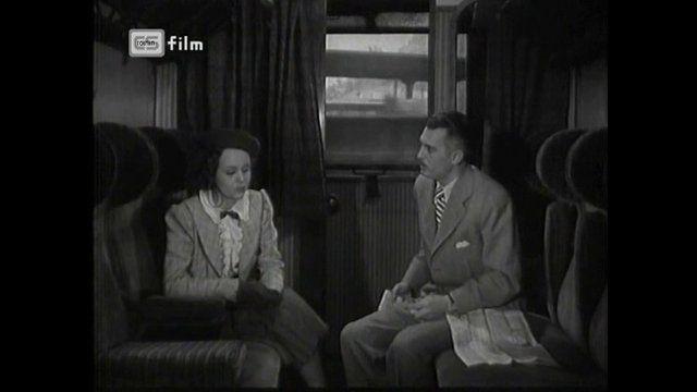 Svatební cesta-Komedie, Československo, 1938....ID: 154291.avi | Ulož.to